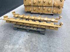 Padfoot shell kit – Caterpillar – CS54B / CS56B / CS64B / CS66B / CS68B / CS74B / CS76B / CS78B – #900667