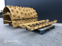 Picture of CATERPILLAR CS54B / CS64B