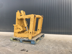 Picture of CATERPILLAR 140H / 140K USED FRONTLIFT
