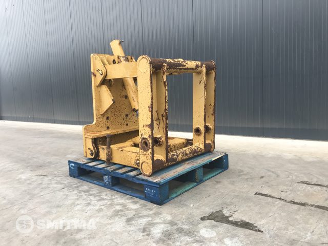 Caterpillar – 12G / 140G USED FRONTLIFT – #900696