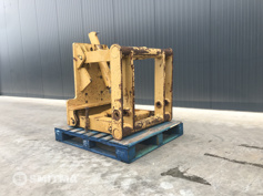 Picture of CATERPILLAR 12G / 140G USED FRONTLIFT