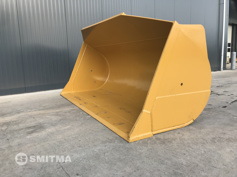 Caterpillar – 950K / 950M BUCKET – #900725