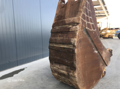 Caterpillar – USED BUCKET FOR M318D – #900753