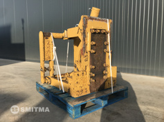 Caterpillar – USED FRONTLIFT GROUP 12G / 140G – #900760