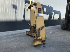 Scarifier –  – USED 140G FRONT SCARIFIER WITH QR – #900784