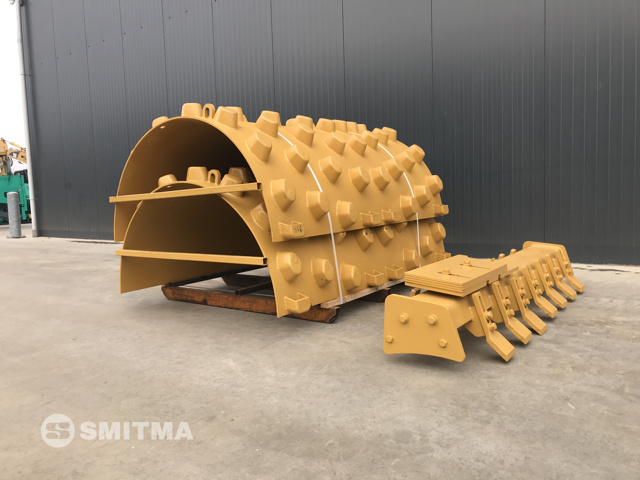 Caterpillar-CS563E / CS56-2021-900793
