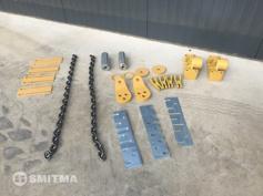 Tailgate – Caterpillar – 740 / 740B – #900798