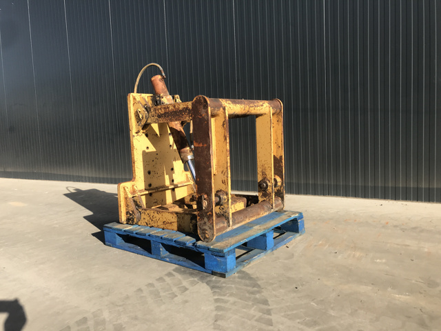 Caterpillar-USED FRONTLIFT GROUP 12G / 140G-900878