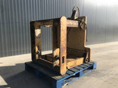 Caterpillar – USED FRONTLIFT GROUP 12G / 140G – #900878
