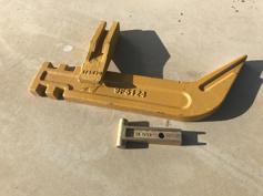 Caterpillar-120H / 120M / 140H / 140M / 160H  / 160M SCARIFIER / RIPPER SHANK-2021-900879