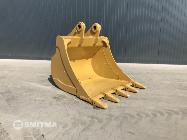 Caterpillar-320F NEW BUCKET-2021-900934