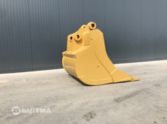 Caterpillar – 336D NEW BUCKET – #900941
