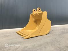 Caterpillar-336E NEW BUCKET-2021-900942
