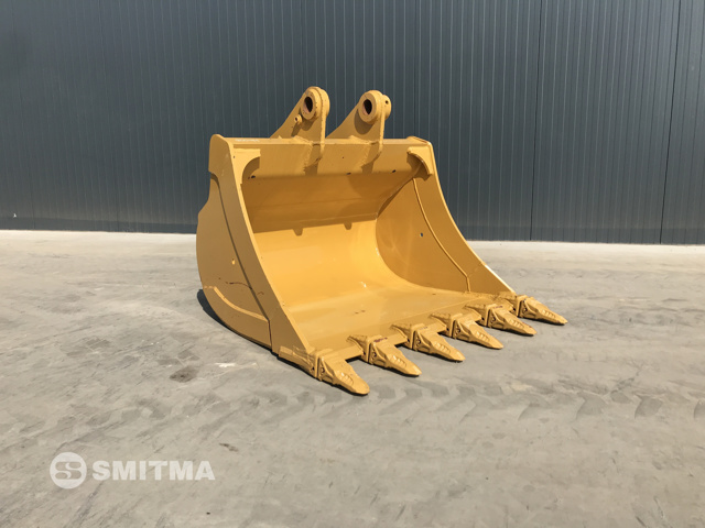 Caterpillar-320D NEW BUCKET-2021-900957