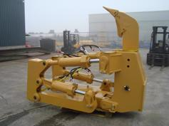Picture of CATERPILLAR D8R NEW RIPPER