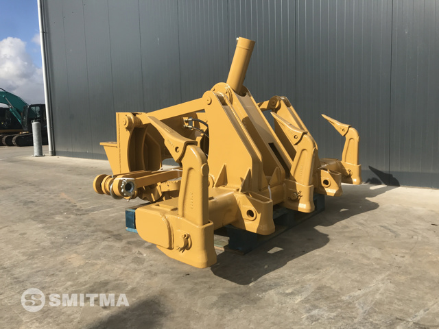 Caterpillar-140K NEW RIPPER-2021-900997