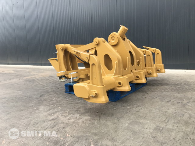 Caterpillar-12M2 NEW RIPPER-2021-901002