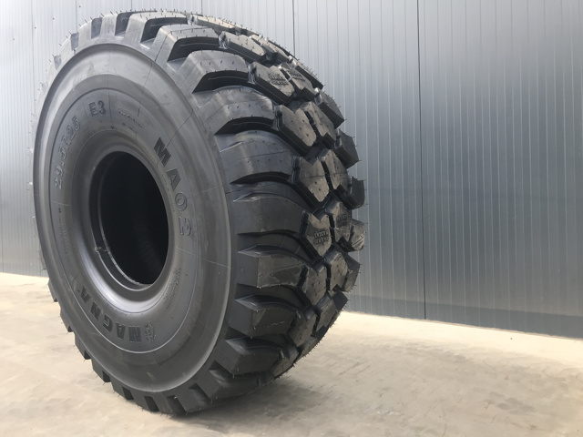 Tyres — Magna — NEW 29.5 R25 TYRES