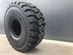 Picture of  NEW 29.5 R25 TYRES