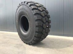 Picture of  NEW 26.5 R25 TYRES