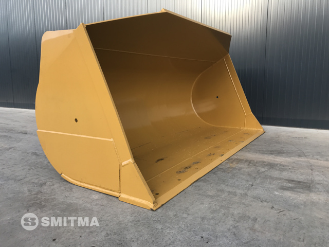 Loader bucket — Caterpillar — 950K / 950M BUCKET