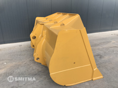 Loader bucket – Caterpillar – 950K / 950M BUCKET – #901105