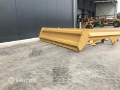 Tailgate – Volvo – A30E / A30F – #901120