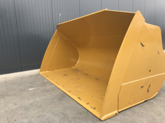 Loader bucket – Caterpillar – 938K / 938M BUCKET – #901159