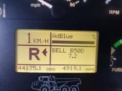 Bell – B50D – #180775