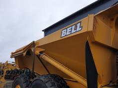Bell – B50D – #180730