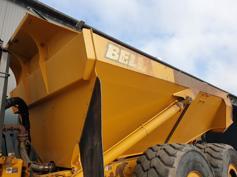Bell – B50D – #180776