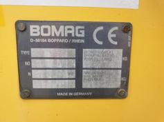 Bomag – BW141AD-4 – #179915