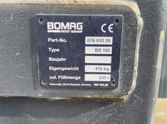 Bomag-BW154 AP-4 AM-2010-183608