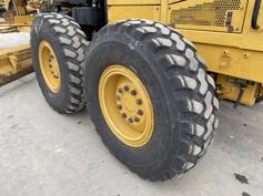 Caterpillar-120M-2009-181180