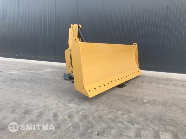 Front blade — Caterpillar — 12H / 120M / 120H / 140G / 140H / 140K / 140M / 143H / 160H / 160M