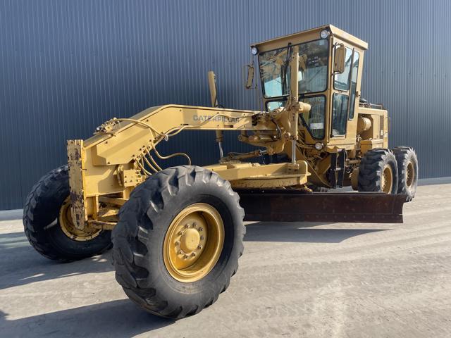 Caterpillar-140G-1985-182522