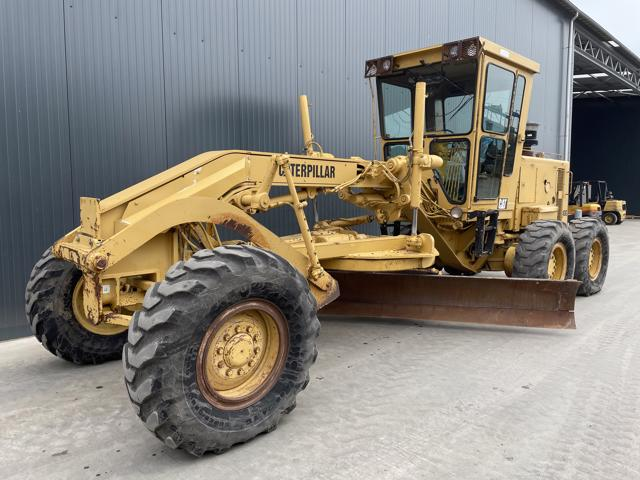 Caterpillar-140G-1988-182523