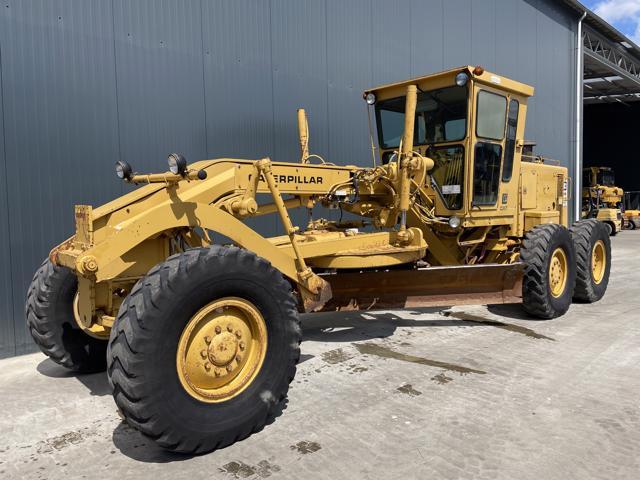 Caterpillar-140G-1988-184342