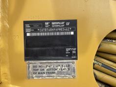 Caterpillar-140H II VHP PLUS-2007-184670
