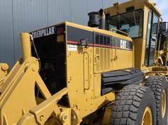 Caterpillar-140H II VHP PLUS-2007-184671