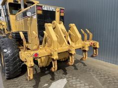 Caterpillar-140H II-2003-182023