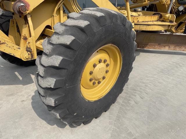 Caterpillar-140H-1996-181489