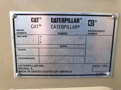 Caterpillar – 140H – #180472