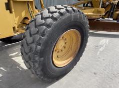 Caterpillar-140H II-2004-182511