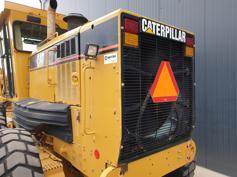 Caterpillar – 140H – #180489