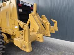 Caterpillar-140H-2006-184962