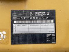 Caterpillar-140M-2009-184813