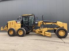 Caterpillar – 140M2 AWD – #180476