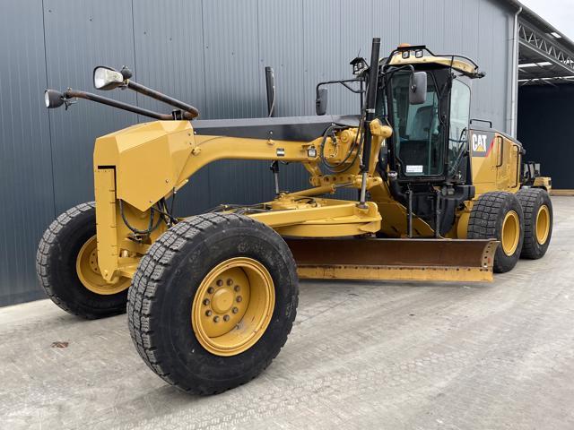 Caterpillar-160M-2009-184154