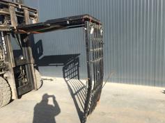 Caterpillar-313D / M315D / 320D / 325D / 330D / 345C / 365C / 385C CABIN PROTECTION / GUARD-901806